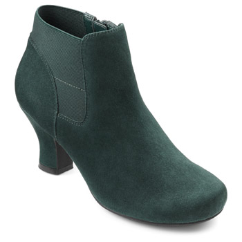 Beverley Boots £85 Click to visit Hotter