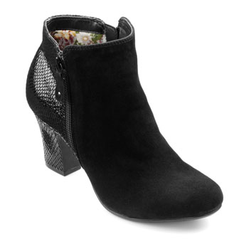 Divine Boots £89 Click to visit Hotter