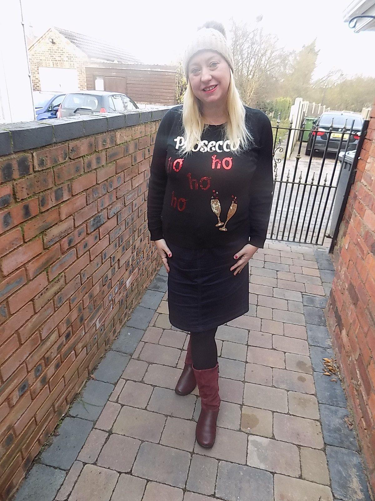 Mystery Boots £89 Click to visit Hotter