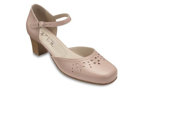 ladies-wide-fitting-wedding-gail-2%bc-heel-court-in-beige-and-pink-31