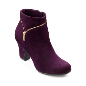 Vanity Boots £89 Click to visit Hotter