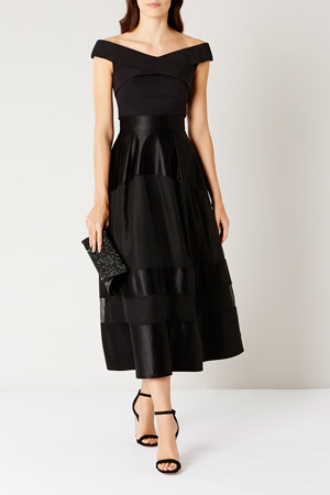 GRACE KELLY SKIRT £139.00 Click to visit Coast