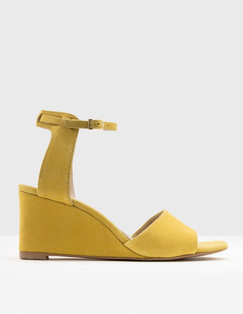 Ruby Demi Wedge £98 Click to visit Boden