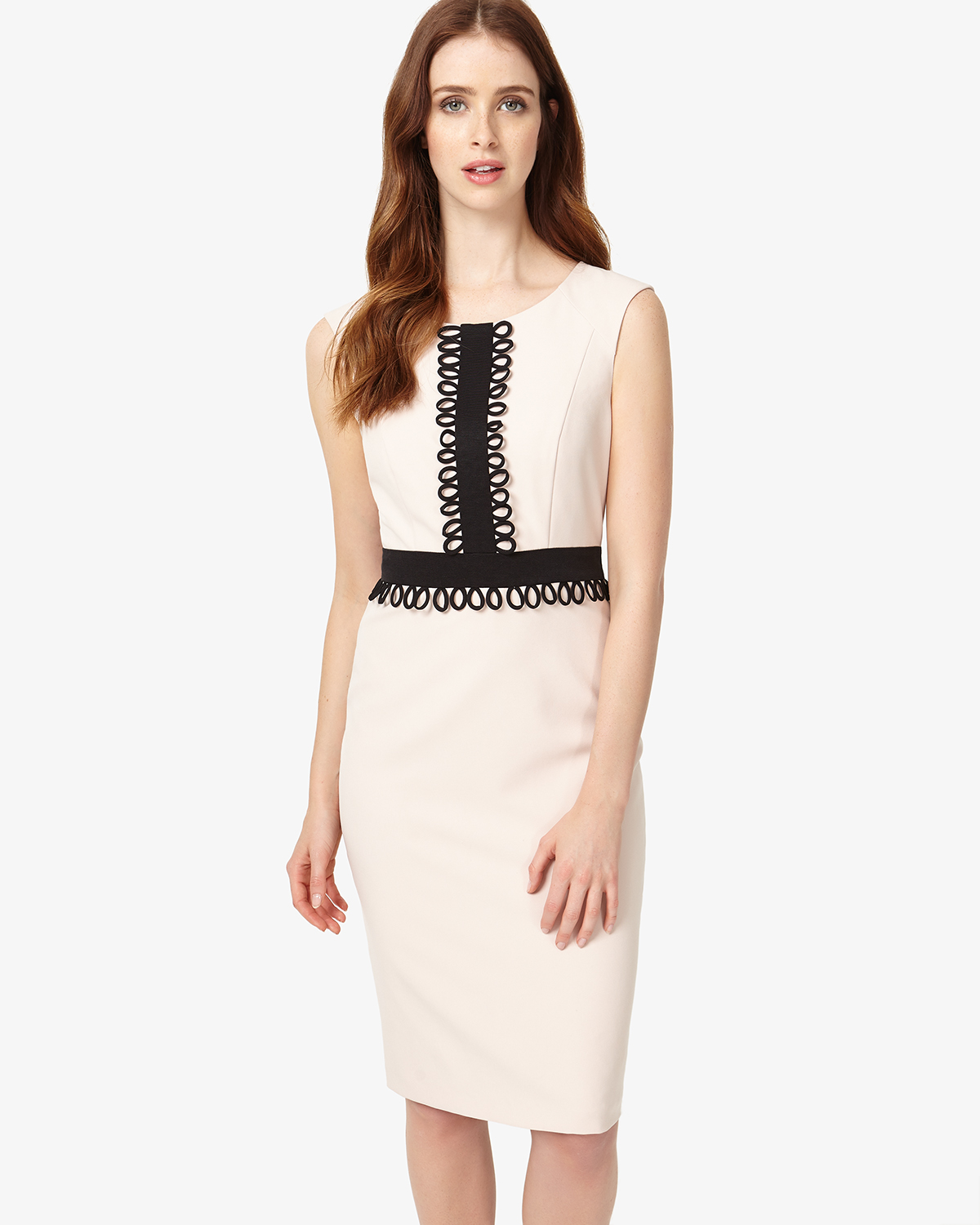 Candice Dress £150.00 Click to visit Phase Eight