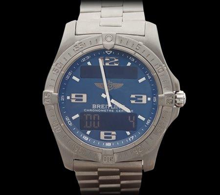 Aerospace-Titanium-41mm-Titanium-E56062