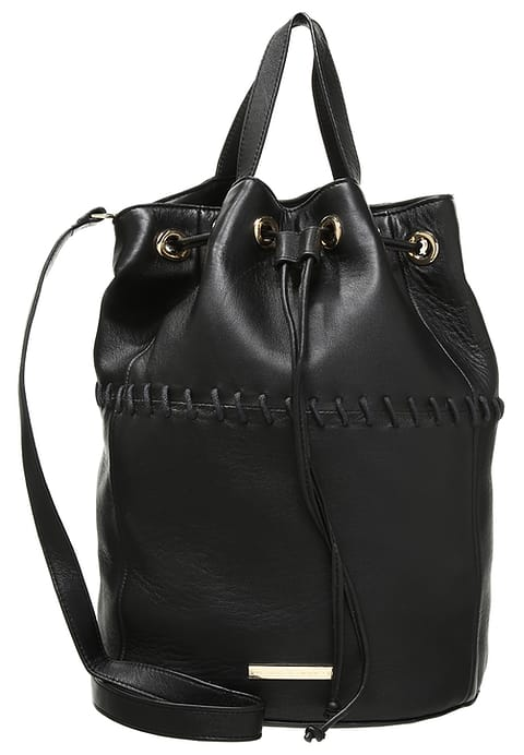 DAY Birger et MikkelsenHandbag - black £189.99 Click to visit Zalando