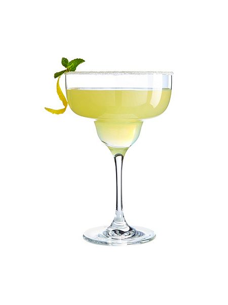 Linea Margarita set of 4 glasses now £17.50 Click to visit House of Fraser