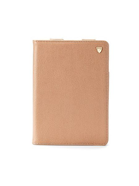 Aspinal of London Ipad mini stand up case £150 Click to visit House of Fraser