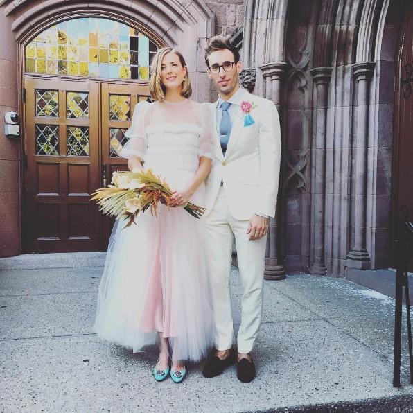 agyness_deyn_wedding
