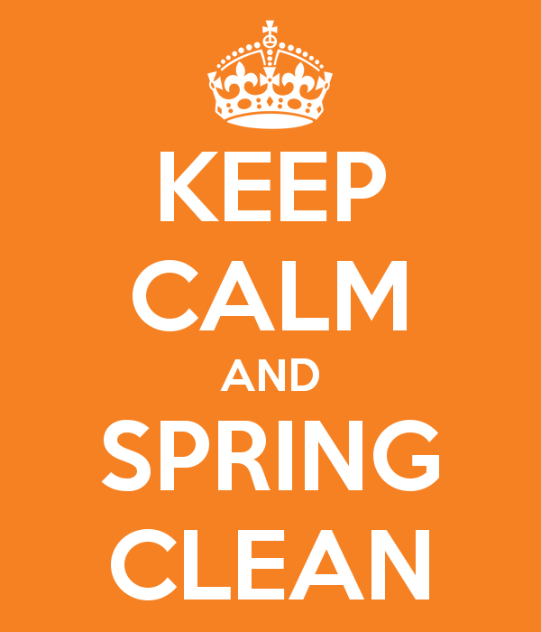keep-calm-and-spring-clean