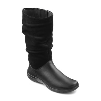 Mystery Boots £95 Click to visit Hotter Shoes