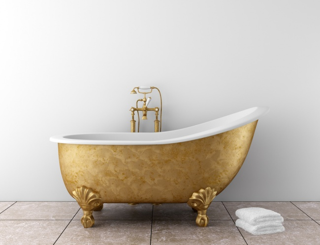 interior dreams focus – bathtubs | fashionmommy's blog