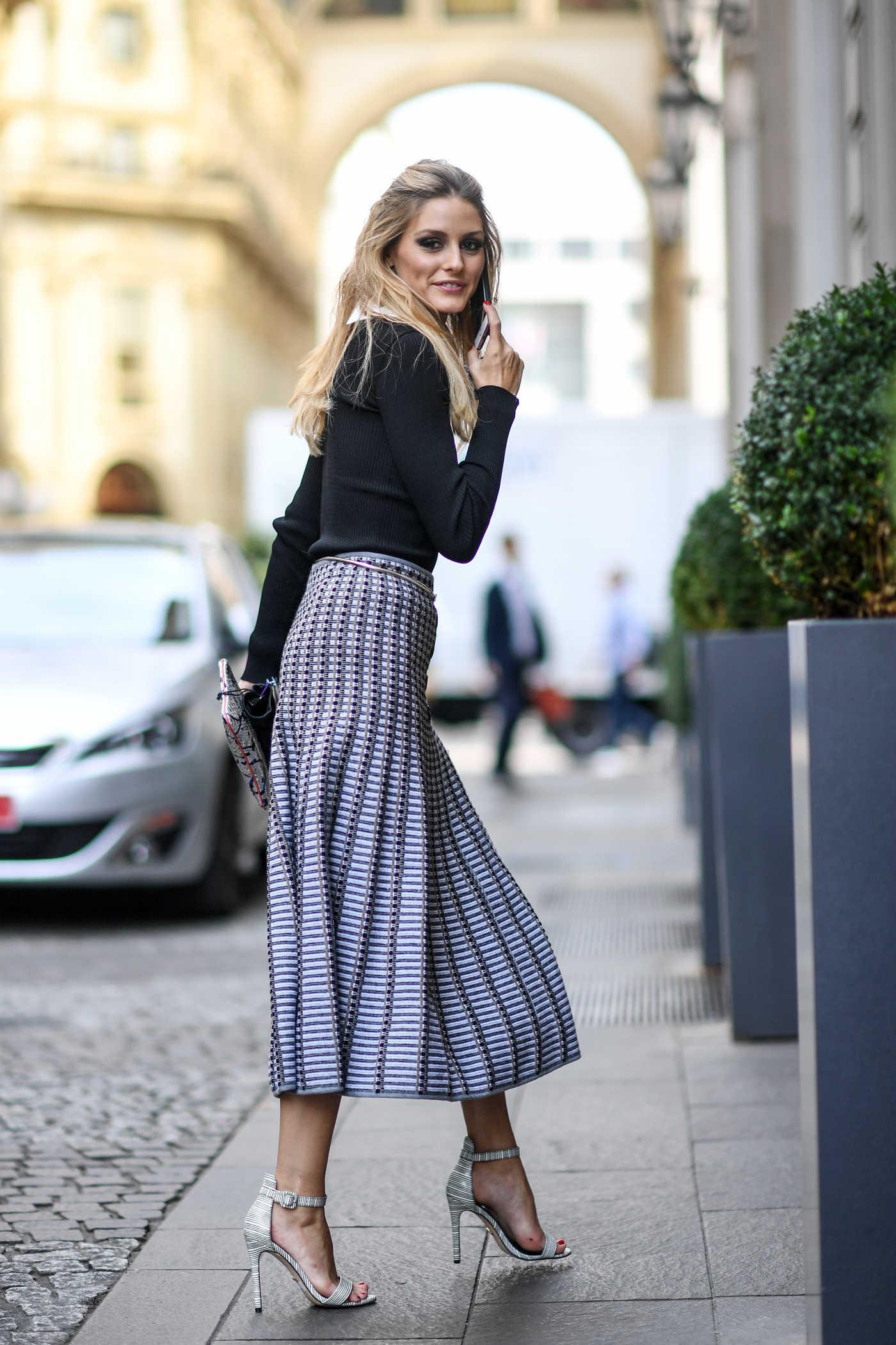 Olivia Palermo – Key picks for Coast