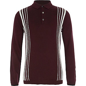 Children s fashion focus river island fashionmommy 39 s blog Burgundy polo shirt boys
