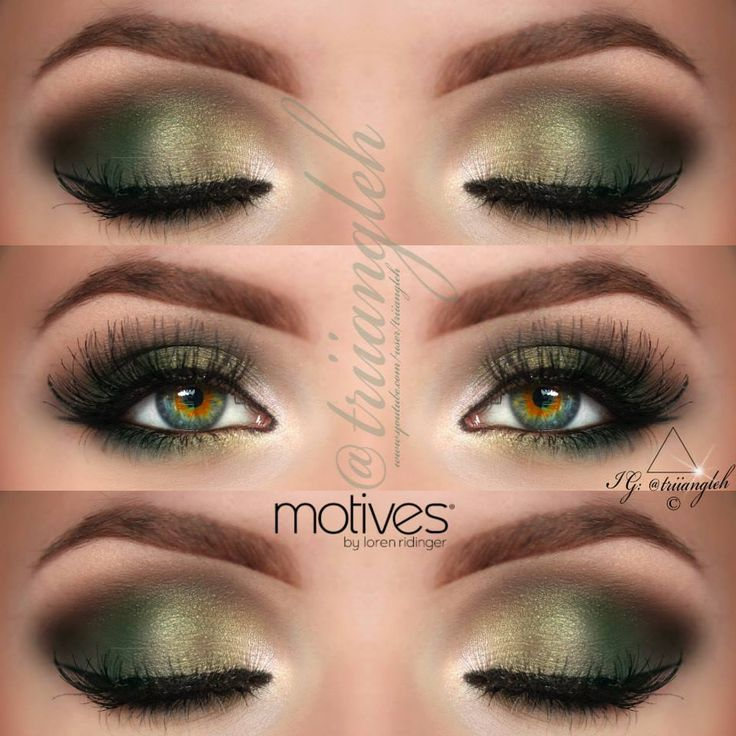 Should Eye Makeup Be Chosen Based On Your Clothes Fashionmommys Blog