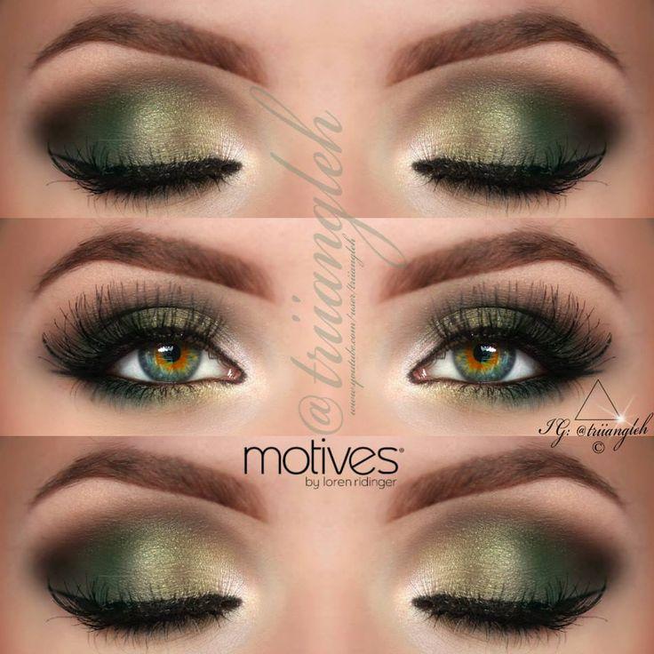 Should Eye Makeup Be Chosen Based On