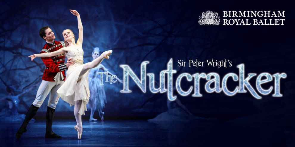 the nutcracker christmas comes to birmingham