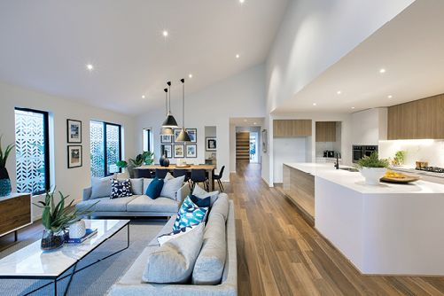 Pros and Cons of Open Plan Home Design