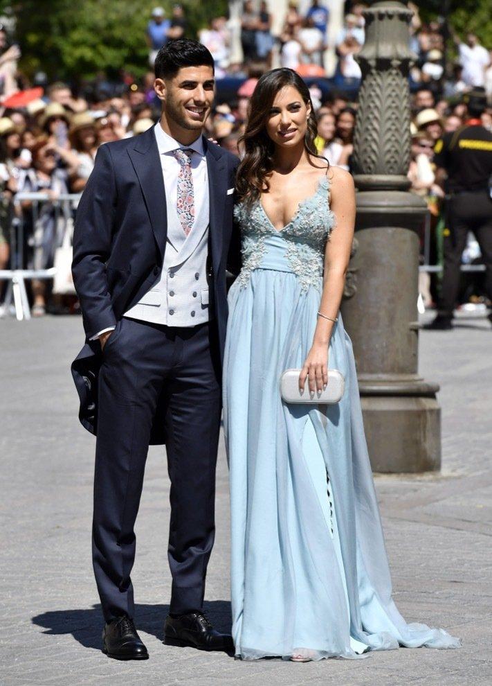 Sergio Ramos Hochzeit
