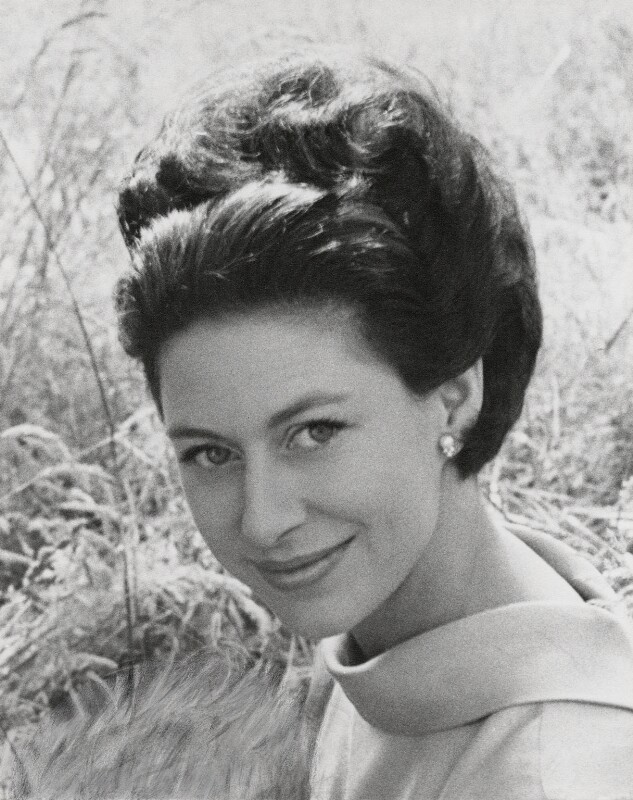 Princess Margaret The Royal Family S Stylish Bad Girl